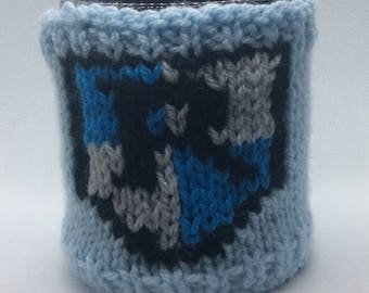 Ravenclaw mug cosy