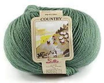 5 PACK (1000 metres/250g) –COUNTRY merino yarn