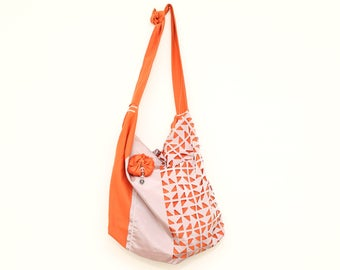 Boho bag, Hobo bag, Shoulder bag