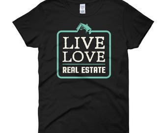 real estate agent realtor gift idea realtor closing gift realtor shirt real estate shirt real estate gift realtor appreciation