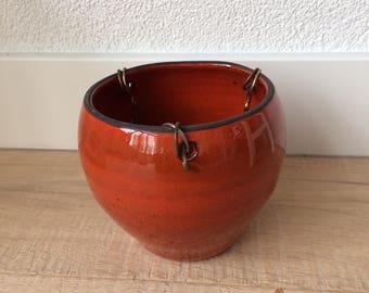 Flowerpot Pendant