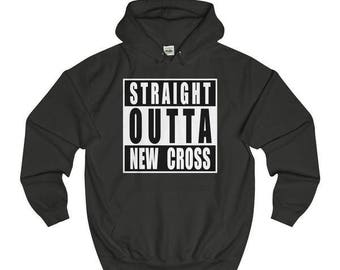 Straight Outta New Cross  T-Shirts/Sweaters/Hoodies
