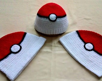 Pokemon Beanie - 3 styles to choose from