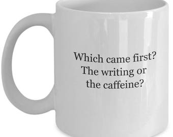 author, author gift,literary gift, gifts for writer, writers mug, gift for writer, gift for writers, writer gifts, gifts for authors