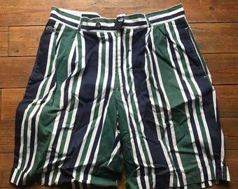 Vintage Lacoste Shorts