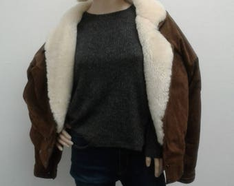 d'Linea Collection Leather Jacket