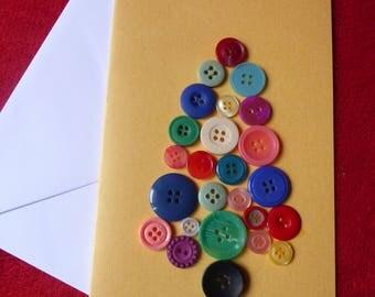 Christmas cards, Christmas greetings, Xmas cards, hand-painted Christmas cards, Xmas greeting card