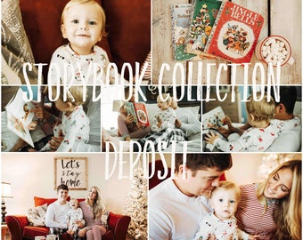 Christmas Mini Deposit 11/12