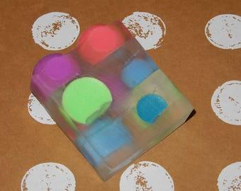 Gum Balls Soap ( Bubble Gum )