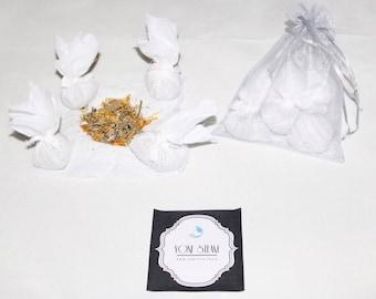 Yoni Steam Bath Bomb / Vaginal Steam/Reproductive Health