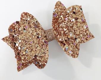 Rainbow Glitter collection