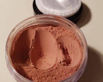 Powdered mineral No. 3 - Mineral loose Powder No. 3