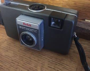Kodak S-10 Instamatic Camera