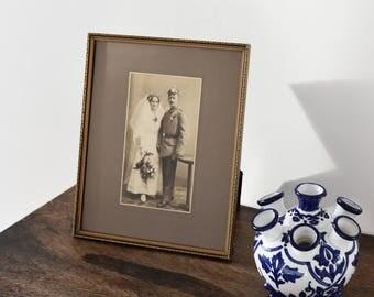Wedding Portrait 1917