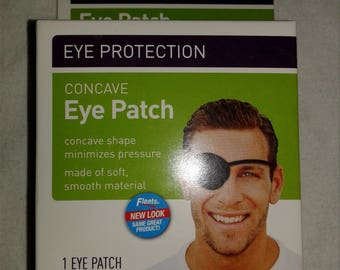 Flents Eye Patch.