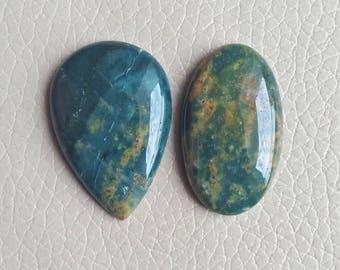 Natural Bloodstone Hand Polish 64 Carat Gemstone, Wholesale Gemstone Cabochon, Beautiful Natural Bloodstone Gemstone, Jewelry Supplies Stone