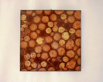 #1 Wood Panel