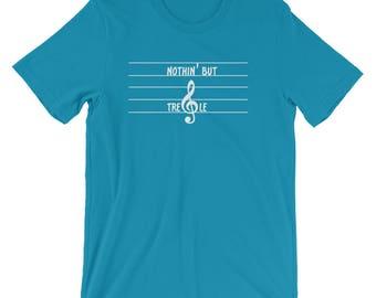Nothing but treble T-shirt