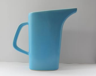 Hoganas Ceramic 36oz Pitcher - Anne Nilsonn