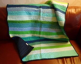 Snuggle Quilt