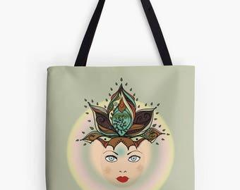 Nature Mind - Tote Bag