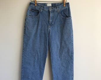 Vintage French Dressing Jeans size 12P