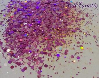 Holographic Glitter Mix