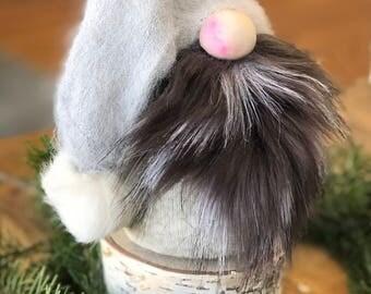 Johan, Tomte, Nisse, Scandinavian Gnome, Christmas Gnome, Hygge, Stocking Stuffer, Birthday