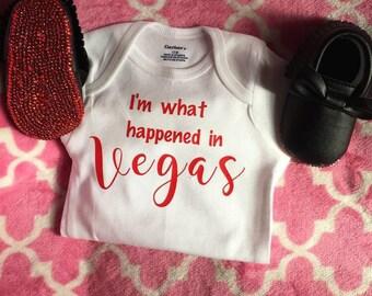Im What Happened In Vegas