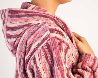 Pink Perth Bath Robe