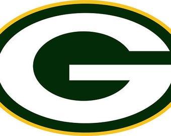 Packers NFL SVG Digital Download File