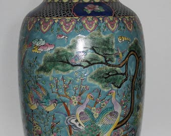 Exclusive Large Chinese Vase (90 cm)