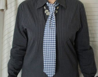 tie fashion for women (and men)