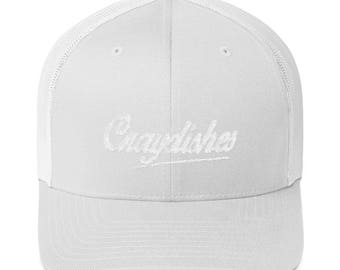 Craydishes Trucker Cap