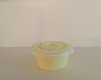 Lemon Sorbet Slime