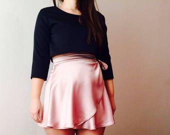 Skirt - Full skirt - Circle Skirt -  Handmade Skirt - 50s skirt