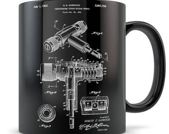 Mechanic gift, mechanic mug, car mechanic gift, auto mechanic mug, diesel mechanic gift, auto mechanic gift, gift for mechanic, torque