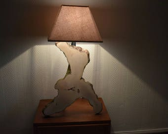 Lamp charm