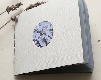 Little Handbound Notebook #3