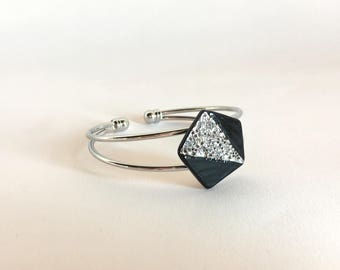 Bracelet Polygon
