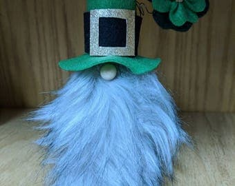 St. Paddy Day Gnome