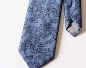 the best vintage Disney Goofy necktie ever, Balancine presents The Tie Works