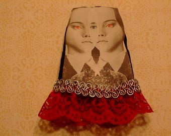 VERY LIMITED Blythe Doll Dress - Two Wednesdays Are Better Than One
