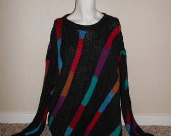 Closing Shop 40%off SALE Alpaca Handmade Sweater
