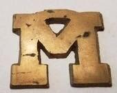Little Brass M