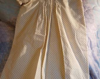 Baby Christening dress