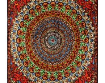 3d Tapestry Etsy
