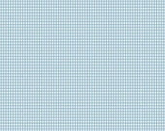 20EXTRA 30% OFF Lucky Star Tiny Gingham Blue