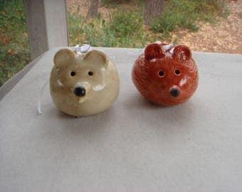 Small Animal Ornaments