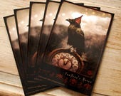Custom Postcard Set